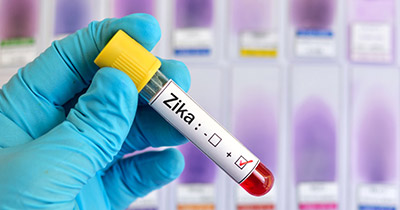 Vaccine to combat deadly Zika virus