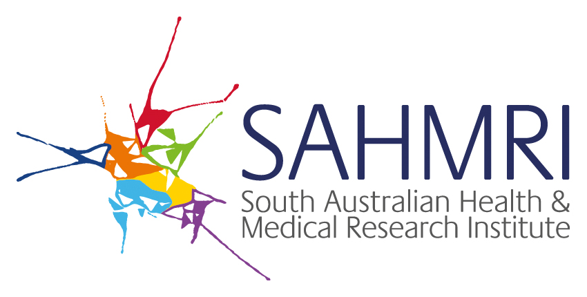 South Australian Health & Medical Research Institute Logo
